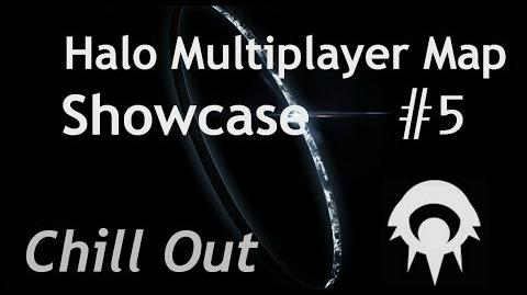 Halo Multiplayer Maps - Halo 1 Chill Out