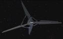Dreadnought inflight
