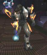 Honor guard Ultra0111