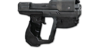 M6H Personal Defense Weapon System
