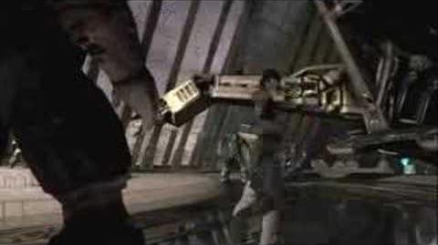 Halo 3 E3 2007 Trailer