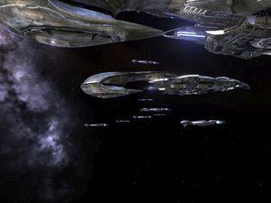 Covenant Fleet Heretic