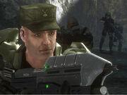 Halo 3 Marines Wallpaper liofg