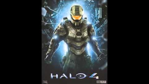 """Halo 4 Music Snippet From """"Making Halo 4 First Look"""""""