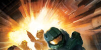 Halo: Escalation Issue 10
