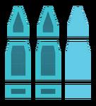 Early icon Ammo Upgrade