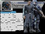 Thorne 660