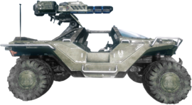 M12G1 Warthog LAAV