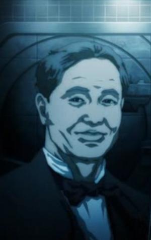 Fujikawa in primo piano