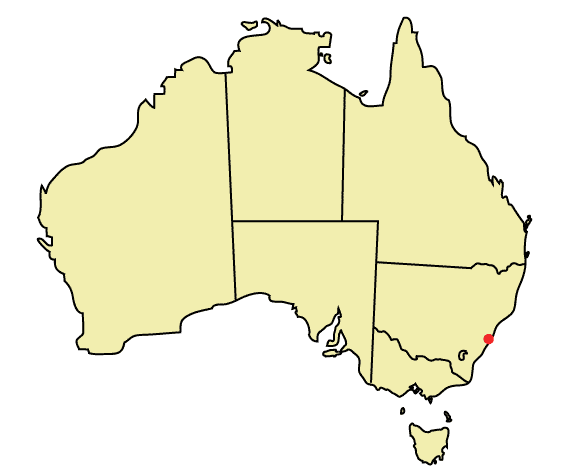 File:Location of Sydney.png