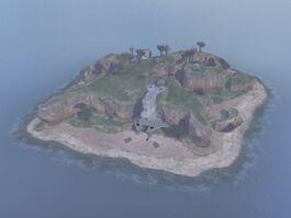 HaloCE - Death Island