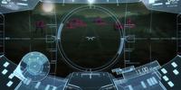 HRUNTING/YGGDRASIL Mark I Prototype Armor Defense System