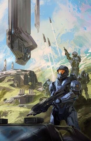 File:Halo Escalation 7.jpg