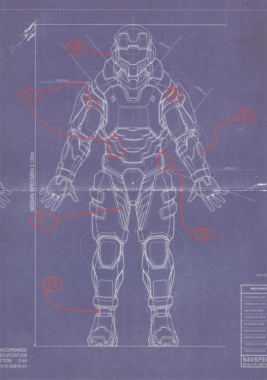 schematic 2 blueprint the wiring diagram image mark iv schematic halo nation fandom powered by wikia schematic