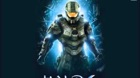 "Halo 4 Music Snippet From ""Working at 343i"""