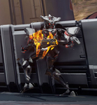 H5 - Warzone - Splinter Turret Gameplay1