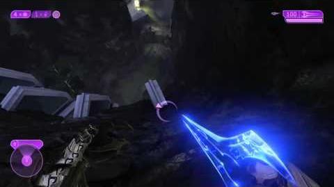 Halo 2 Anniversary Glitch - Uprising Vacation
