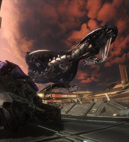 File:Covenant Halo 3 ODST by firedragonmatty.jpg