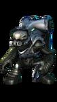 Grunt Ranger