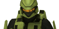 Mjolnir Powered Assault Armor/S variant