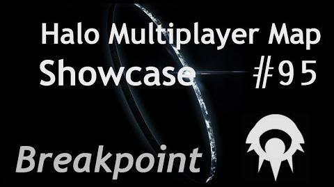 Halo Multiplayer Maps -95 - Halo- Reach Breakpoint