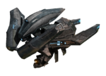 Halo Wars Sentinel Transparent