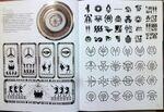 Art of Halo 5 Symbols