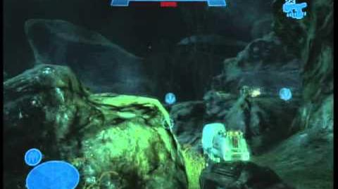 Halo Reach Walkthrough - Part 8 - Nightfall Part 2