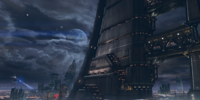 Skyline (Halo 4 Multiplayer Map)