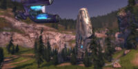 Halo (Halo: Combat Evolved level)