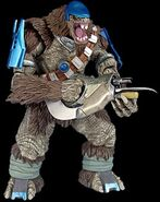 Halo2 brute variant