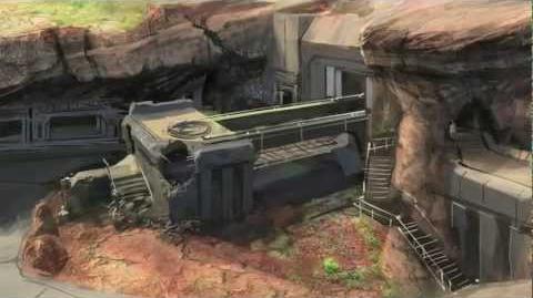 Halo 3 ViDoc: Is Quisnam Protero Damno!
