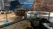 HaloReach - M319 HUD