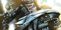 Halo: Helljumper Issue 4