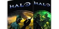 Halo Boxed Set