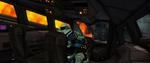 HCEA Longsword Cockpit