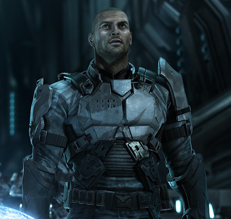 John Forge Halo Nation Fandom Powered By Wikia