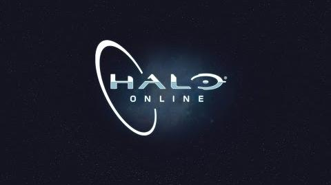 Halo Online Announce Trailer