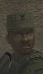 Sergeant Johnson