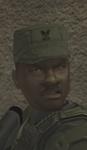 Sergeant Johnson