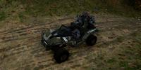 Soldier Bandit