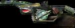 HaloCE-M7057DefoliantProjector-transparent