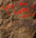 Why Am I Here - Easter Egg
