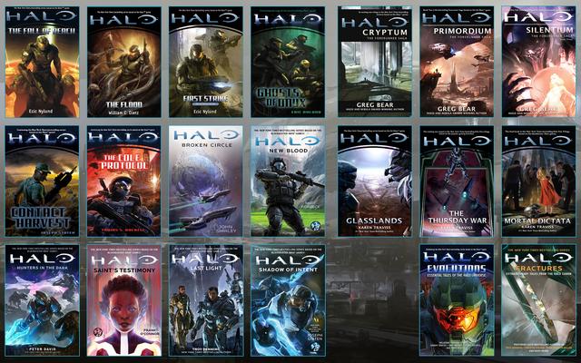 File:Halo Novels.png