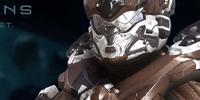 Mjolnir Powered Assault Armor/Teishin