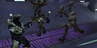 343 Guilty Spark (level)/Walkthrough