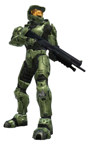 File:Halo2-MasterChiefShotgun-transparent.png