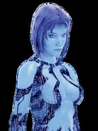 Cortana-H3