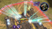 HW Protector Swarm