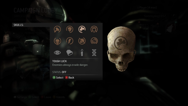 File:H3ODST Tough Luck Skull.png